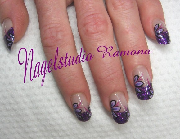 Webkliknl  Nail art voor beginners